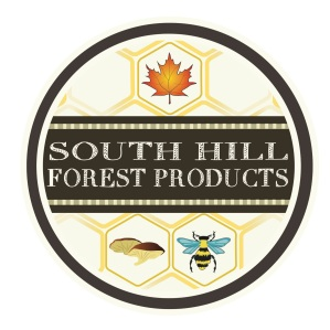 Our new South Hill Forest Products Logo!